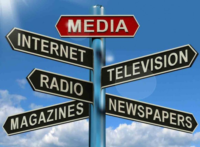 Medien in Südkorea