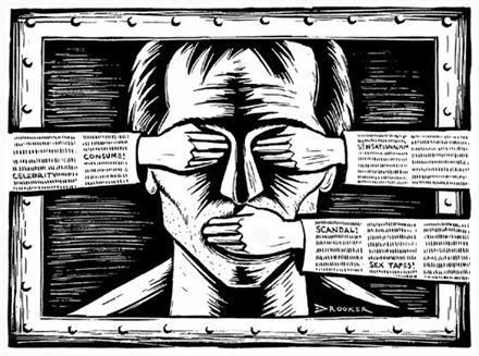 Pressefreiheit in Südkorea – Wahrheit oder Märchen?